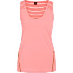 Topy sportowe damskie: Bogner Fire + Ice MADDY Top pink