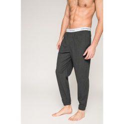 Calvin Klein Underwear - Spodnie piżamowe. Szare piżamy męskie marki Calvin Klein Underwear, s, z bawełny. W wyprzedaży za 179,90 zł.