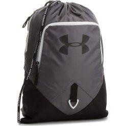 Plecak UNDER ARMOUR - Ua Undeniable 1261954-040 Szary. Szare plecaki męskie Under Armour, z materiału, sportowe. Za 109,95 zł.