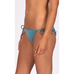Bikini: Figi bikini w kolorze niebieskim