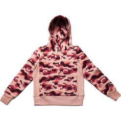 Bluzy damskie: CHAMPION Bluza damska Crewneck Sweatshirt różowa r.