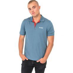 Hi-tec Koszulka męska Site Mirage/Flame Scarlet r. M. Czerwone koszulki sportowe męskie Hi-tec, m. Za 54,54 zł.