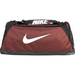 Torby podróżne: Nike Torba sportowa Brasilia Tr Duffel Bag M bordowa One size (BA5334-622)