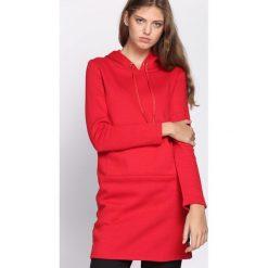 Czerwona Sukienka Ice Age. Czerwone sukienki mini Born2be, na jesień, l. Za 64,99 zł.