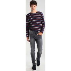 Spodnie męskie: Carhartt WIP VICIOUS GRENADA Jeansy Slim Fit grey