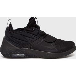 Nike - Buty Air Max Trainer 1. Czarne buty skate męskie Nike. W wyprzedaży za 339,90 zł.