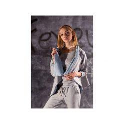 Bolerka i narzutki damskie: Narzutka dwustronna Blue Pastel