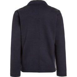 S.Oliver RED LABEL Marynarka blue. Niebieskie kurtki dziewczęce marki s.Oliver RED LABEL, z bawełny. Za 149,00 zł.