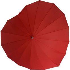 """Parasole: Parasol """"Heart"""" w kolorze czerwonym"""