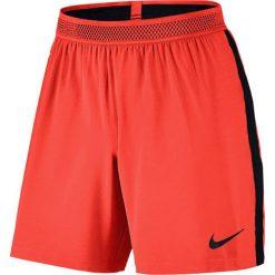 Spodenki i szorty męskie: Nike Spodenki męskie Men's Flex Strike Football Short  czerwone r. M (804298)