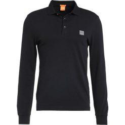 Koszulki polo: BOSS Orange PAULYN SLIM FIT Koszulka polo black
