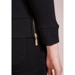 Barbour International™ MUGELLO Bluza black. Czarne bluzy rozpinane damskie Barbour International™, z bawełny. Za 419,00 zł.