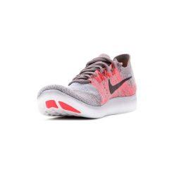 Buty do biegania Nike  Free RN Flyknit 2017 880844 200. Czarne buty do biegania damskie marki Nike. Za 394,10 zł.
