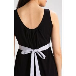 Długie sukienki: 9Fashion LERI Długa sukienka black