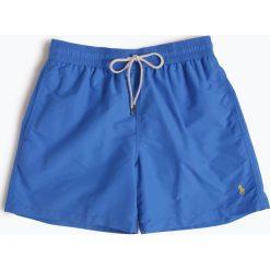 Polo Ralph Lauren - Męskie spodenki kąpielowe, niebieski. Niebieskie kąpielówki męskie Polo Ralph Lauren, m. Za 249,95 zł.