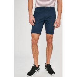 Pepe Jeans - Szorty. Szare bermudy męskie Pepe Jeans, z jeansu, casualowe. W wyprzedaży za 179,90 zł.