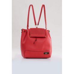 Plecaki damskie: Elegancki plecak