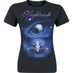 Nightwish Oceanborn - Decades Koszulka damska czarny. Czarne bralety Nightwish, l. Za 79,90 zł.