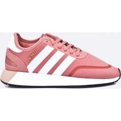Adidas Originals - Buty N-5923. Brązowe buty sportowe damskie marki adidas Originals, z bawełny. W wyprzedaży za 299,90 zł.