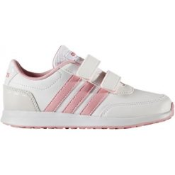 Buciki niemowlęce: Adidas Buty Vs Switch 2 Cmf C Footwear White/Light Pink/Super Pink 31,5