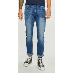Medicine - Jeansy Scottish Modernity. Niebieskie jeansy męskie regular marki MEDICINE. Za 169,90 zł.