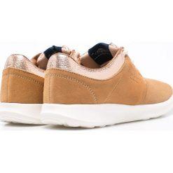 Pepe Jeans - Buty. Szare buty sportowe damskie marki adidas Originals, z gumy. W wyprzedaży za 139,90 zł.
