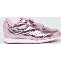 Buty sportowe dziewczęce: Reebok – Buty dziecięce Royal Cljog
