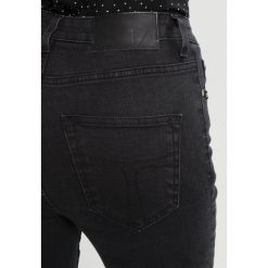 Boyfriendy damskie: Tiger of Sweden Jeans SANDIE   Jeans Skinny Fit black