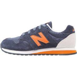 New Balance KL520 Tenisówki i Trampki orange/blue. Szare tenisówki męskie marki New Balance, na lato, z materiału. Za 299,00 zł.