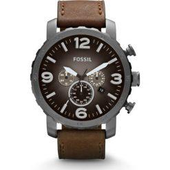 Zegarki męskie: Fossil – Zegarek JR1424