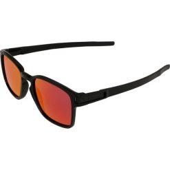 Okulary przeciwsłoneczne damskie: Oakley LATCH SQUARED Okulary przeciwsłoneczne torch iridium