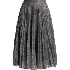 Spódniczki trapezowe: Rich & Royal Spódnica trapezowa silver