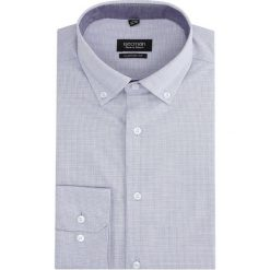 Koszula bexley 2811 długi rękaw custom fit fiolet. Szare koszule męskie Recman, m, z długim rękawem. Za 149,00 zł.