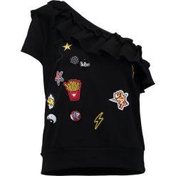 T-shirty damskie: Kengstar Tshirt z nadrukiem black