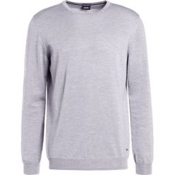 JOOP! DENNY Sweter grey. Niebieskie swetry klasyczne męskie marki Tiffosi. Za 499,00 zł.