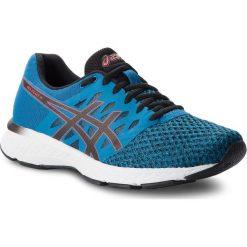 Buty ASICS - Gel-Exalt 4 T7E0N Race Blue/Black 400. Szare buty do biegania męskie marki Asics, z poliesteru. W wyprzedaży za 259,00 zł.