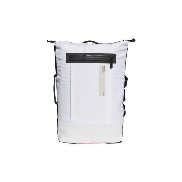 4972074f86d65 Plecaki adidas Plecak adidas NMD - Białe plecaki męskie Adidas. Za ...