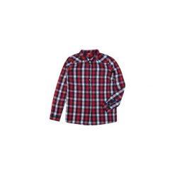 Koszula damska w kratę. Brązowe koszule damskie TXM. Za 39,99 zł.