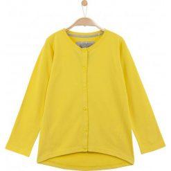 Bluzy dziewczęce: Bluza-kardigan dla dziewczynki