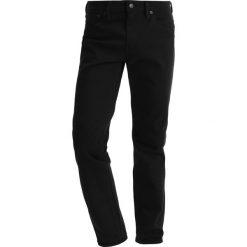 Levi's® PRO 511 Jeansy Slim Fit black stay dark. Czarne jeansy męskie marki Levi's®. Za 449,00 zł.