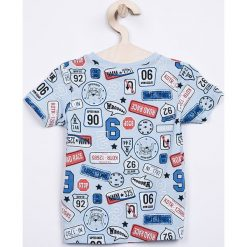 Odzież chłopięca: Name it - T-shirt dziecięcy Merland 92-128 cm