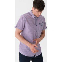 de89f1e221a3b2 Koszule męskie w kratę xxl - Koszule męskie w kratę - Kolekcja lato ...