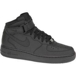 Buciki niemowlęce: Nike Buty sportowe Nike Air Force 1 MID Gs 314195-004, Rozmiar: 39