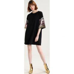 Sukienki hiszpanki: Navy London ANDI Sukienka letnia black