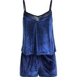 Piżamy damskie: mint&berry SET  Piżama dark blue