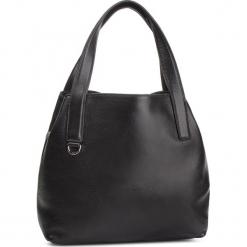 Torebka COCCINELLE - DE5 Mila E1 DE5 11 02 01 Noir 001. Czarne torebki klasyczne damskie marki Coccinelle, ze skóry. Za 1049,90 zł.