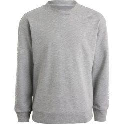 T-shirty chłopięce: Calvin Klein Underwear Koszulka do spania grey heather