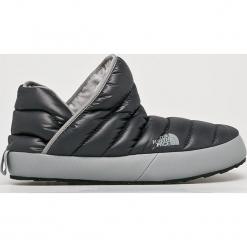 The North Face - Buty. Szare buty trekkingowe męskie The North Face, z materiału, outdoorowe. Za 249,90 zł.