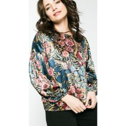 Bluzy rozpinane damskie: Medicine - Bluza Dark Bloom