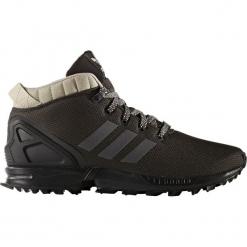"""Buty adidas ZX Flux 5/8 Trail """"Core Black"""" (BB2202). Białe halówki męskie marki Adidas, m. Za 245,99 zł."""